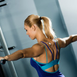 Private personal trainer Miami